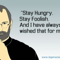 Steve Jobs Famous Quotes on Life Success